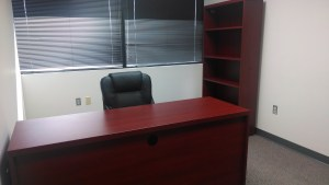 Office 223 for lease - Nashville office space available