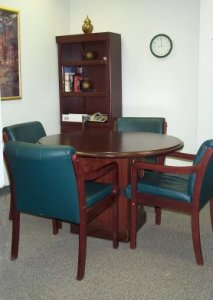 Small consultation and mediation rooms for rent in Nashville