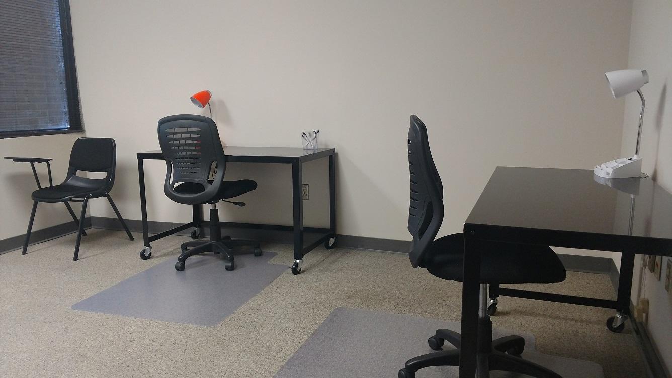 Nashville Coworking Space Shared Desks Or Large Team Office