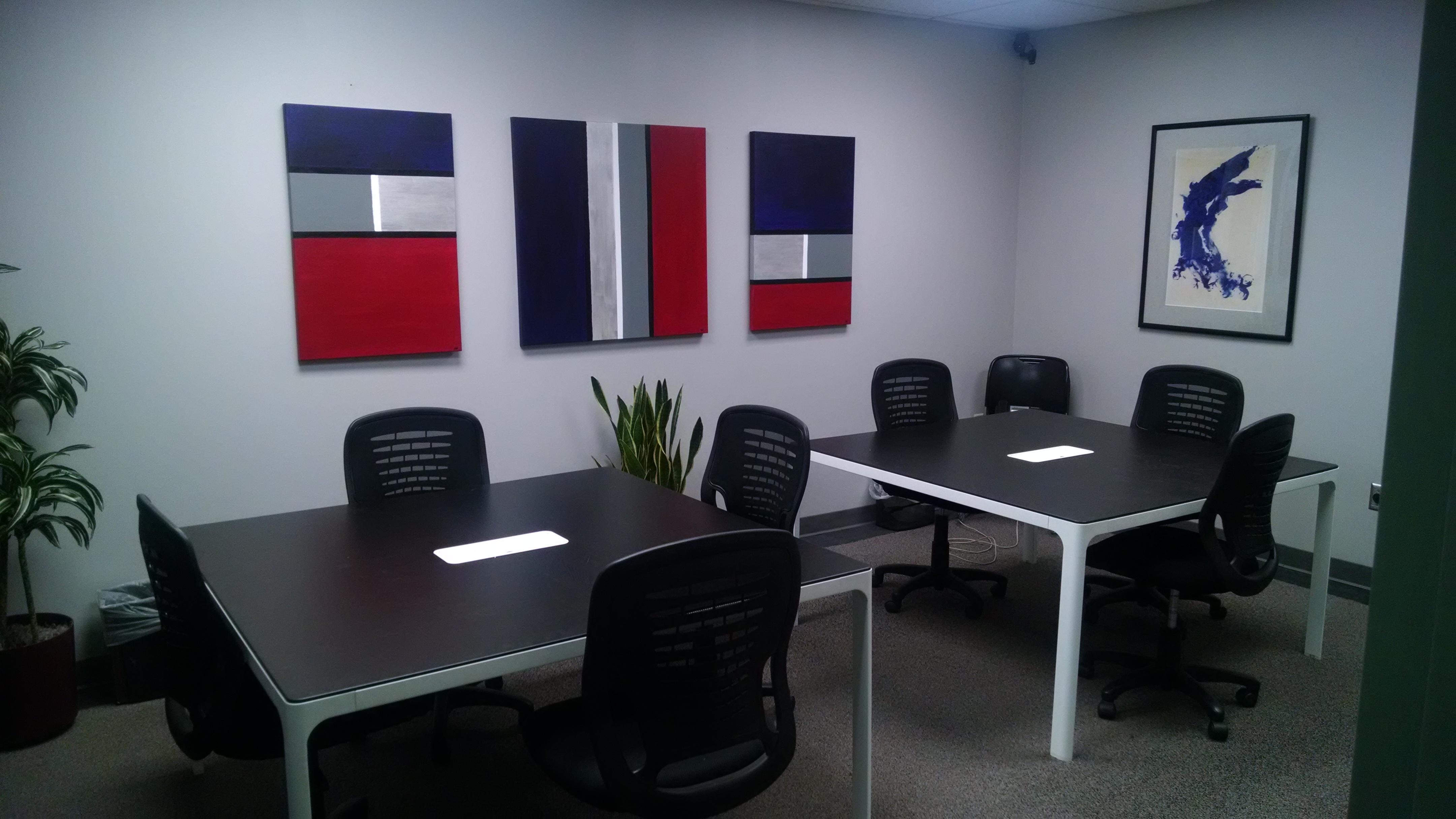New Nashville Meeting Room Nashville Meeting Room For Rent