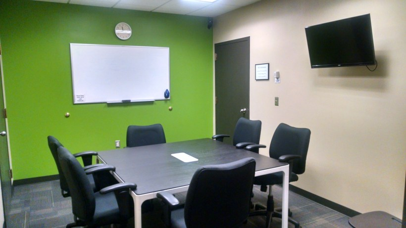 Nashville Conference Room for Rent
