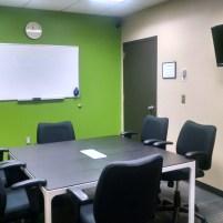 Nashville Conference Room for Rent