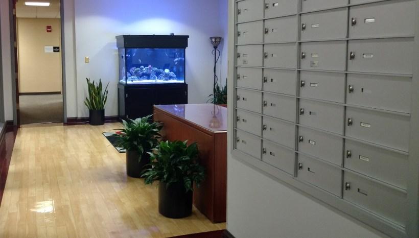 Nashville Virtual Office Mail Program