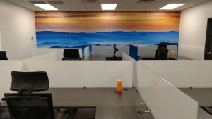 3LS WorkSpaces Goodlettsville Dedicated Desks