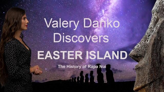 Easter Islsand