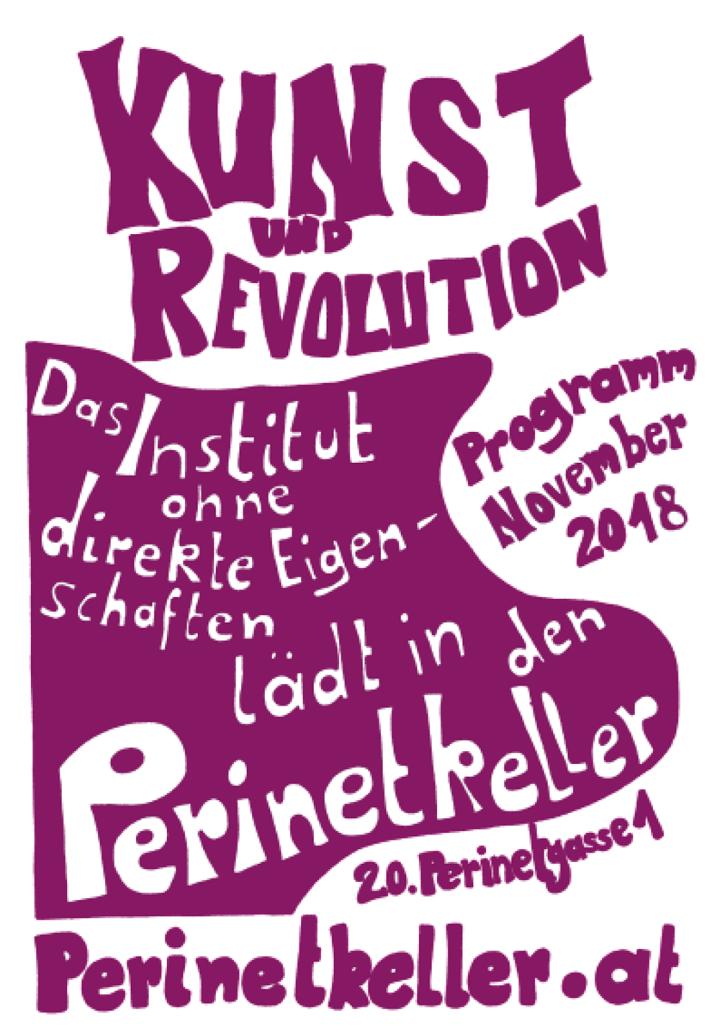 Programm November