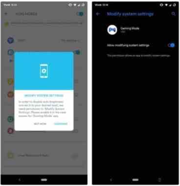 Mengaktifkan Fitur Gaming Mode Di Smartphone Xiaomi