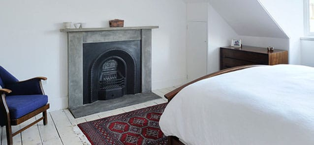 Bedroom Fireplace Design Ideas Decor Advice Period Home Style