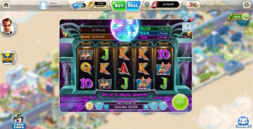 Free Blackjack Sits – With Online Casino You Immediately Get 88 Free Slot