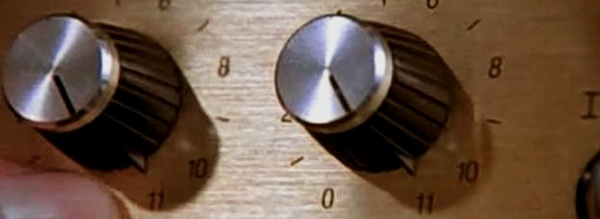 These go to eleven