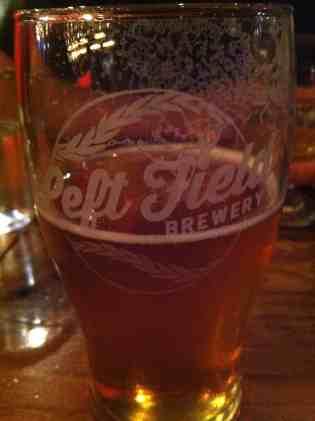 Canadian beer