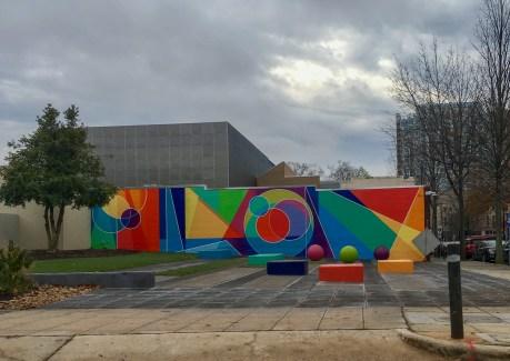 """Love"" street art"