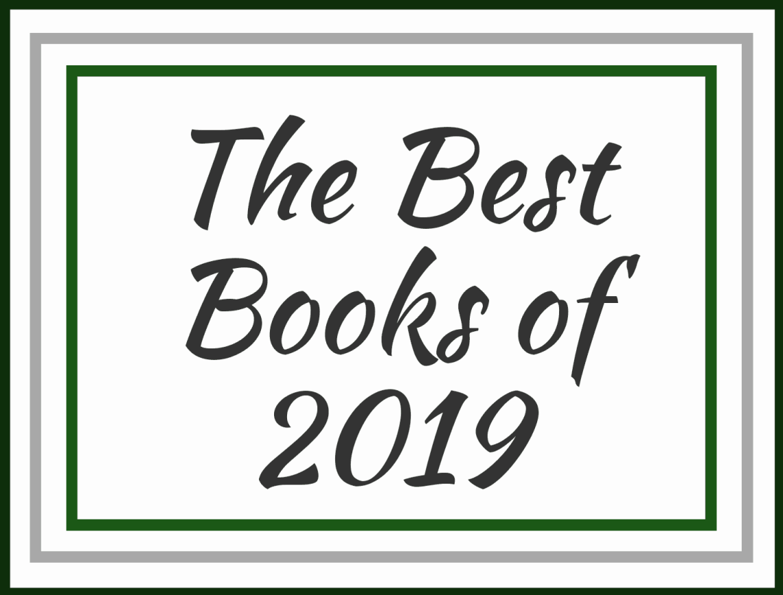 The Best Books of 2019
