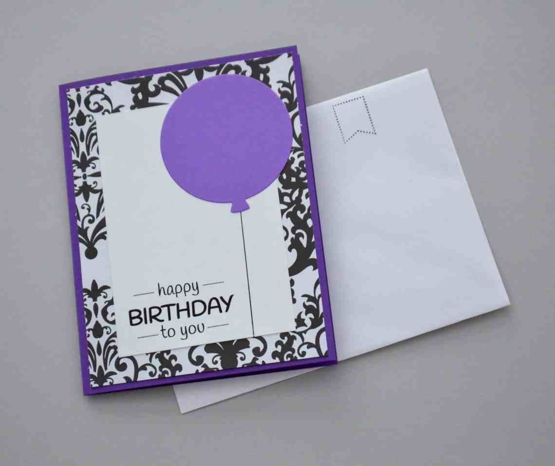Printing card sentiments gives you more options, and more control than stamping.