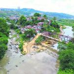 Las seis estaciones hidrometereológicas estarán ubicadas en los ríos de Oro, Frío y Suratá y en la quebrada Menzuly. /FOTO SUMINISTRADA