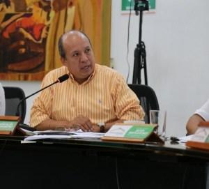 Pedro Nilson Amaya Martínez, concejal de Bucaramanga del partido Liberal. / FOTO ARCHIVO PERIÓDICO 15