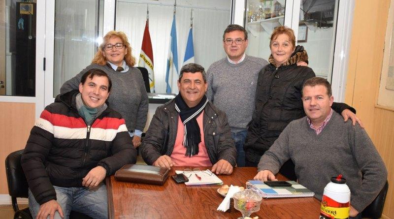 Tostado: El 5º Encuentro Regional de Ferias Francas empieza a tomar forma