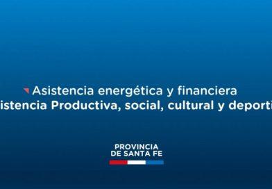 La Provincia inició inscripción para asistencia económica a actividades que no fueron exceptuadas
