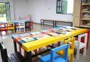 """Inauguraron en Tostado el Espacio de Primera Infancia """"Santa Teresa de Calcuta"""""""