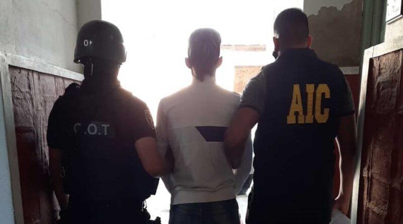 Tres jóvenes detenidos por tentativa de homicidio en Tostado
