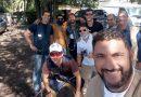 Buena actuación de representantes del Club de Tiro de Villa Minetti en Suardi