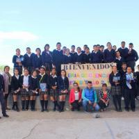 Feria de Ciencias Mezquitillo 2017 genera aprendizaje de Estudiantes Rurales