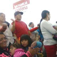 Monreal atiende a Pinos y Loreto