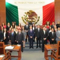 Diputados avalan Dictamen para solicitar a CDHEZ registro de personas Desaparecidas