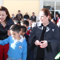 En Guadalupe tratan de Mejorar calidad de vida con el Registro Nacional de Peso y Talla 2018