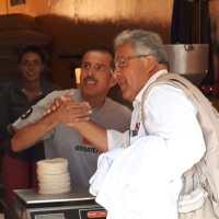 """Se lanza """"El Ro"""" a las tortillas y presume su honestidad"""