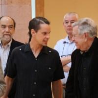 Exhiben obra de Carlos Pellicer, Paul Nevin y Guillermo Zapfe en Zacatecas