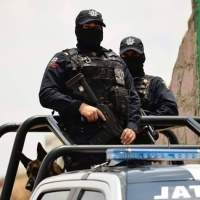 Ahora en Nochistlán, matan a tres Policías