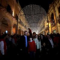 Zacatecas, deslumbra, vibra, emociona y trae paz y Espíritu Navideño