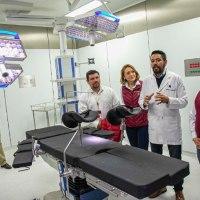"""""""Al 100"""" Torre de Especialidades del ISSSTE para beneficio de los zacatecanos"""