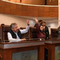 Ya hay ternas para designar nuevos Magistrados; buscan diputados que el 2020 sea el año de Julio Ruelas