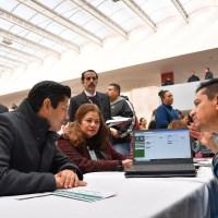 En Guadalupe oferta INEGI 250 Vacantes