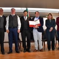 INAFED reconoce a Ayuntamiento guadalupense