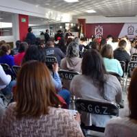 Compromiso real en Guadalupe con Empoderamiento de las Mujeres