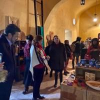 Un éxito tiendas Artesanales, espacios de promoción y Comercialización de los artífices de Zacatecas