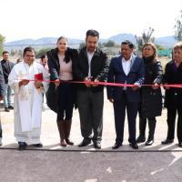 Villanueva ya cuenta con Centro de Rehabilitación Integral para Adicciones
