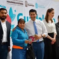 Alcalde cuida salud de los Guadalupenses