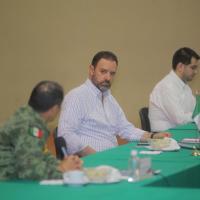 Van 5 filtros Sanitarios a UnirSes, para Prevenir propagación del CORONAVIRUS en Zacatecas