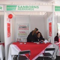 Van 400 vacantes para Zacatecanas en feria del Empleo para la Mujer