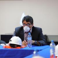Presente Saúl en Informe y Estrategias de Minera Fresnillo PLC ante Covid-19