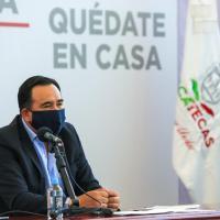 """Zacatecas """"Va sobre"""" posicionamiento como entidad con menor Incidencia Delictiva"""