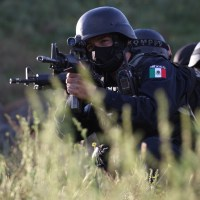 Tres agresores pierden la vida, luego de agresión a Policías en Río Grande