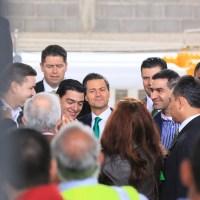 Combate a la corrupción en era de Santiago Nieto