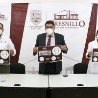 Uso Obligatorio y Correcto del Cubrebocas en Fresnillo: Saúl Monreal