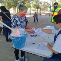 Programas Emergentes ha entregado más de 92 mil Apoyos