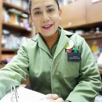 Desde Zacatecas investigadora impulsa estudios Anticancerígenos